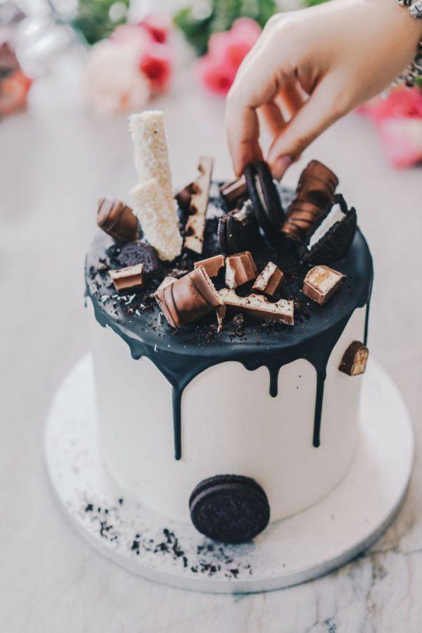ebook Cake Atelier 489